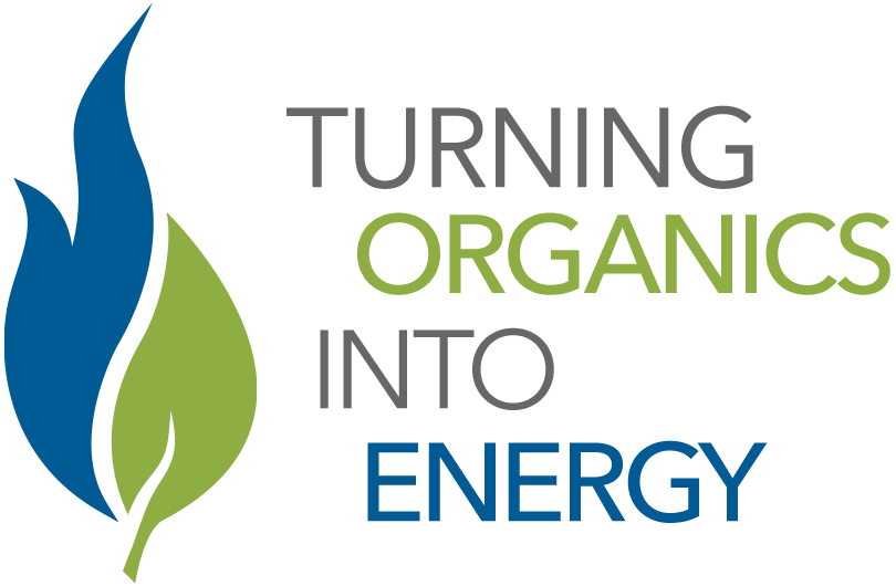 Turning Organics Into Energy